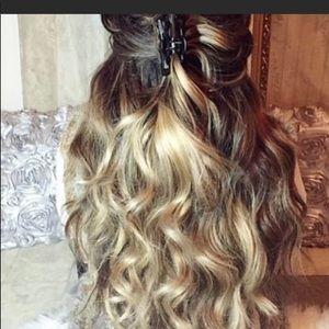 Guy tang  Bellami hair extensions set